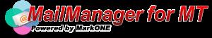 マルチテナント型メールマガジンサービス Mail Manager for MT